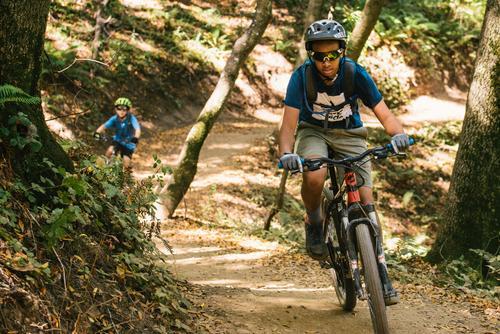 Mt Tam Bikes Camp-22