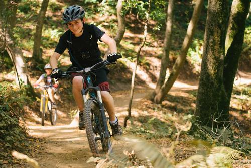 Mt Tam Bikes Camp-25