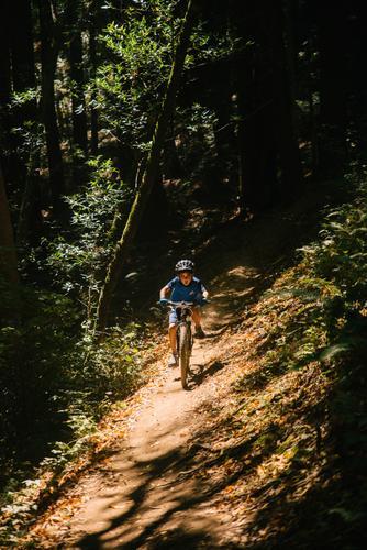 Mt Tam Bikes Camp-29