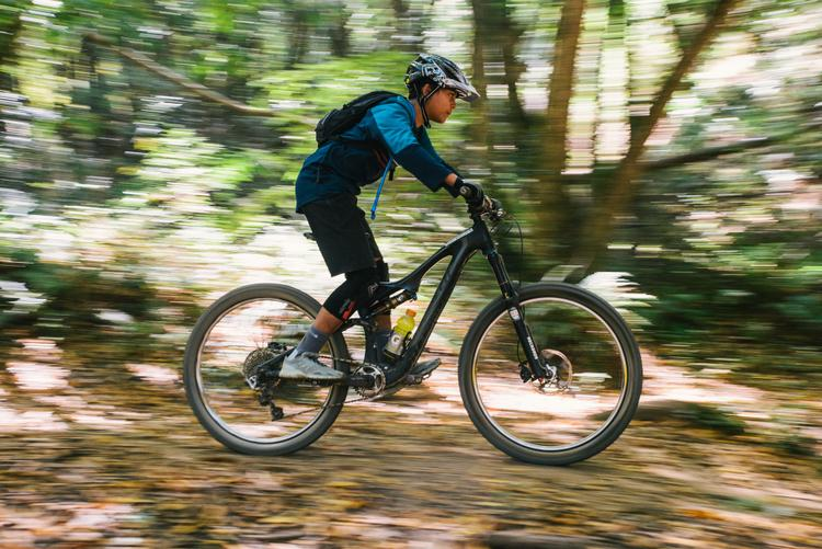 Shred Gratitude with Mt. Tam Bikes Camp
