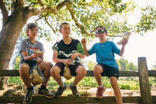 Mt Tam Bikes Camp-32