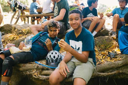 Mt Tam Bikes Camp-33