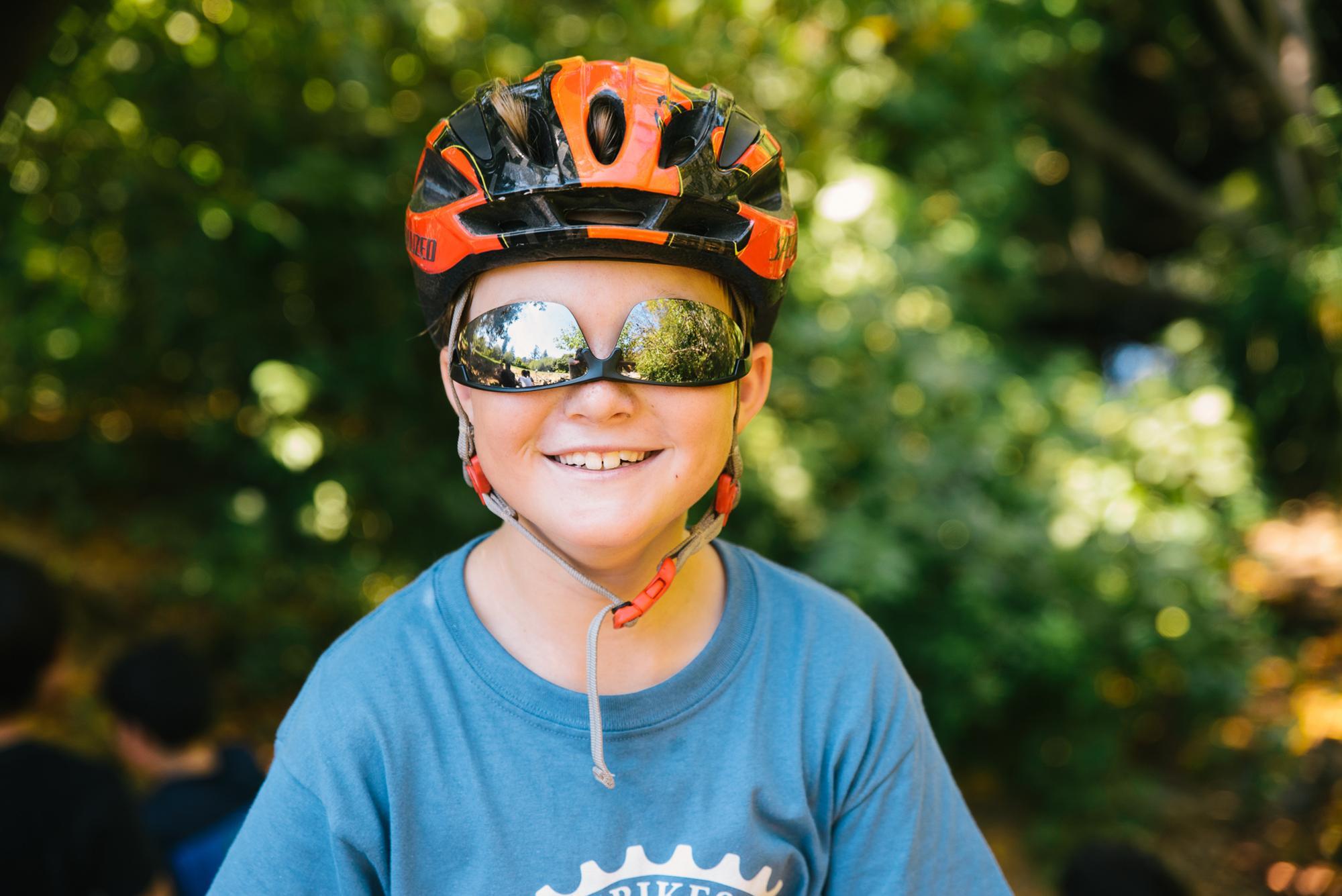 Mt Tam Bikes Camp-34