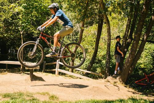 Mt Tam Bikes Camp-35