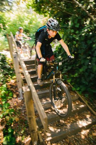 Mt Tam Bikes Camp-36