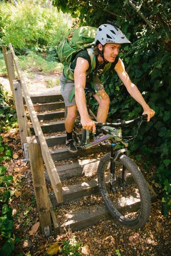 Mt Tam Bikes Camp-37