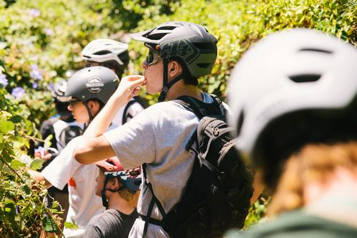 Mt Tam Bikes Camp-38