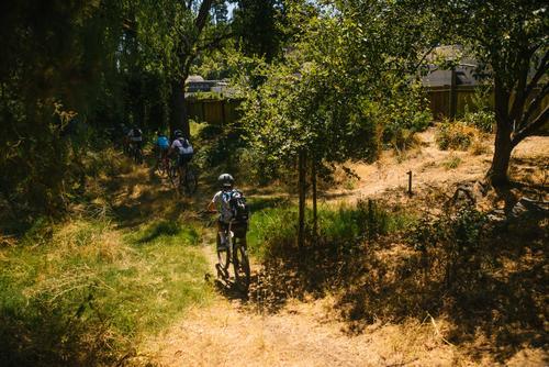 Mt Tam Bikes Camp-40