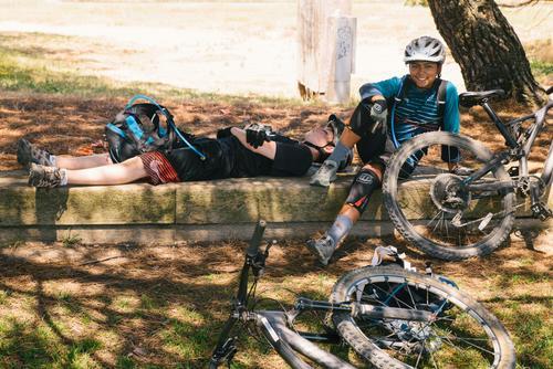 Mt Tam Bikes Camp-43