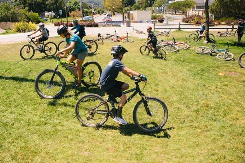 Mt Tam Bikes Camp-44