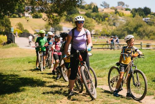 Mt Tam Bikes Camp-45