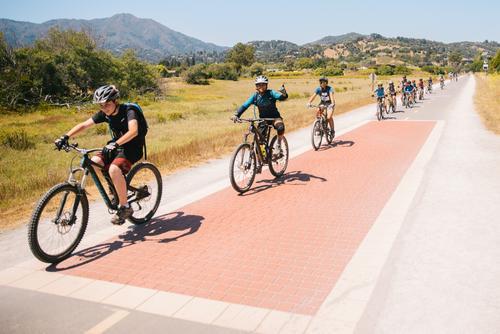 Mt Tam Bikes Camp-47