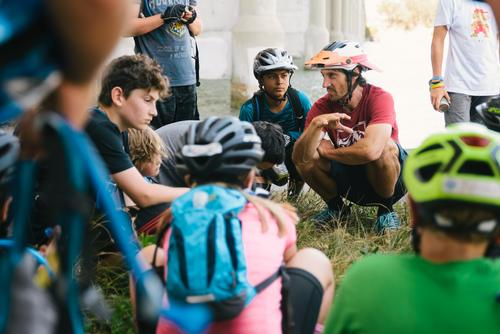 Mt Tam Bikes Camp-54
