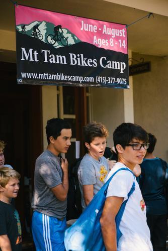 Mt Tam Bikes Camp-62