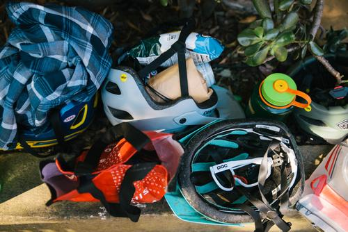 Mt Tam Bikes Camp-8