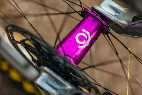 Prova Cycles Ripido Prototype MTB