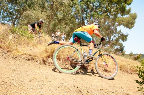 Resistance Racing's Oakland Tracklocross National Championship