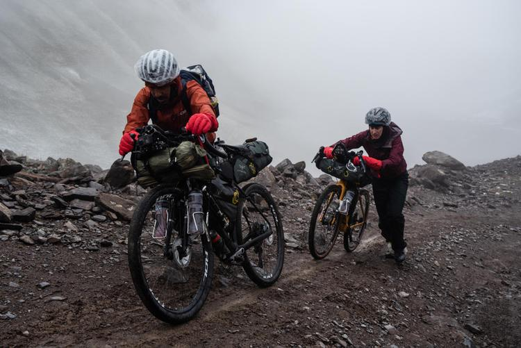 Silk Road Mountain Race 2019: Race Report 1