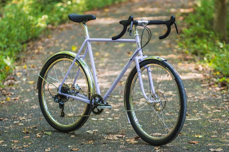 Velo Orange Announces Complete Polyvalent and Piolet Complete Bikes