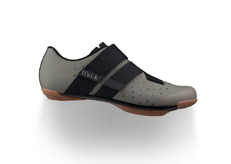 Fizik's Terra Powerstrap X4 Gravel Shoes