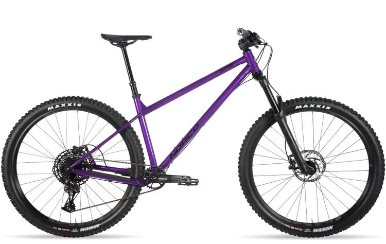 Norco's New 2020 Torrent Hardtail