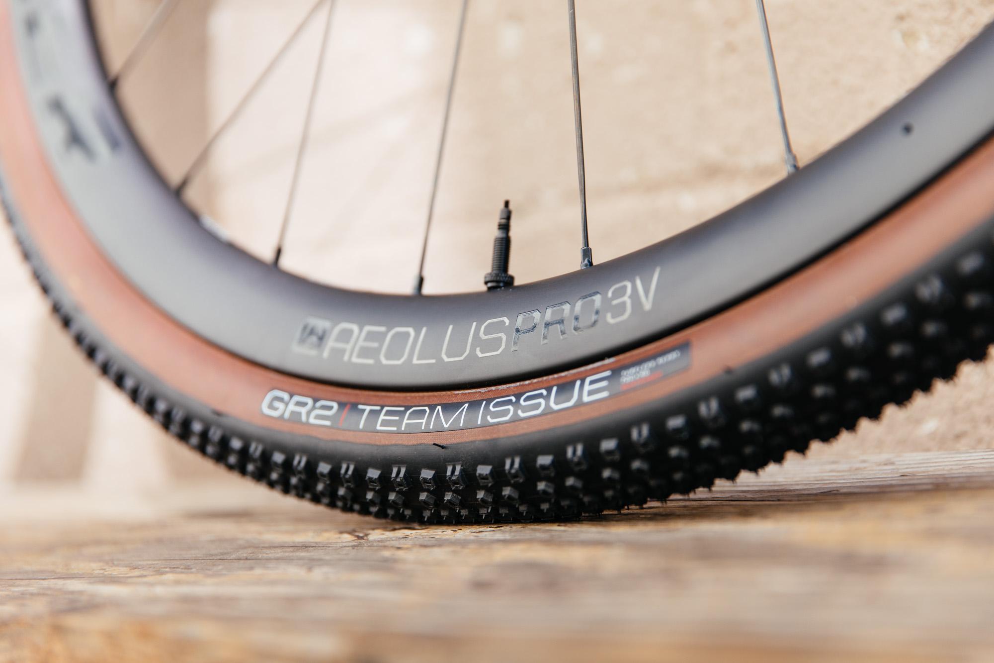 Bontrager Aeolus Pro 3V Wheels-1