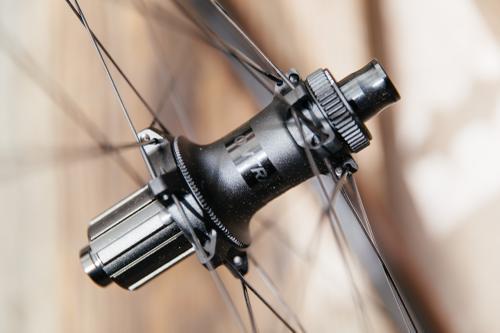 Bontrager Aeolus Pro 3V Wheels-4