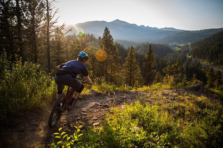 Esker Cycles Announces Montana Trails Fundraiser