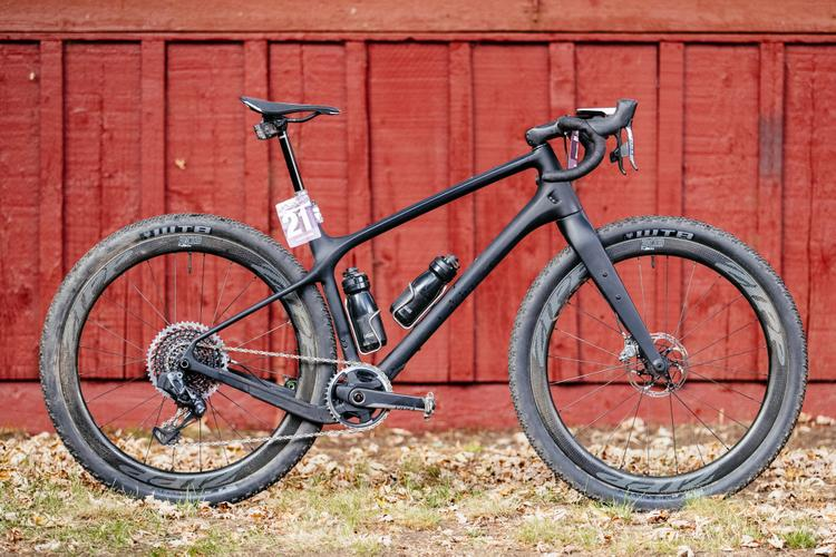 Grinduro 2019: Evil's New Gravel Bike Embodies the Brand's Rowdy DNA