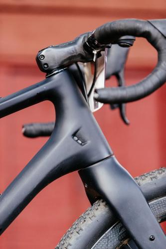 Evil's Gravel Bike