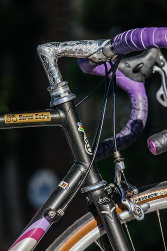 Jun's Telekom Corsa Extra Eddy Merckx
