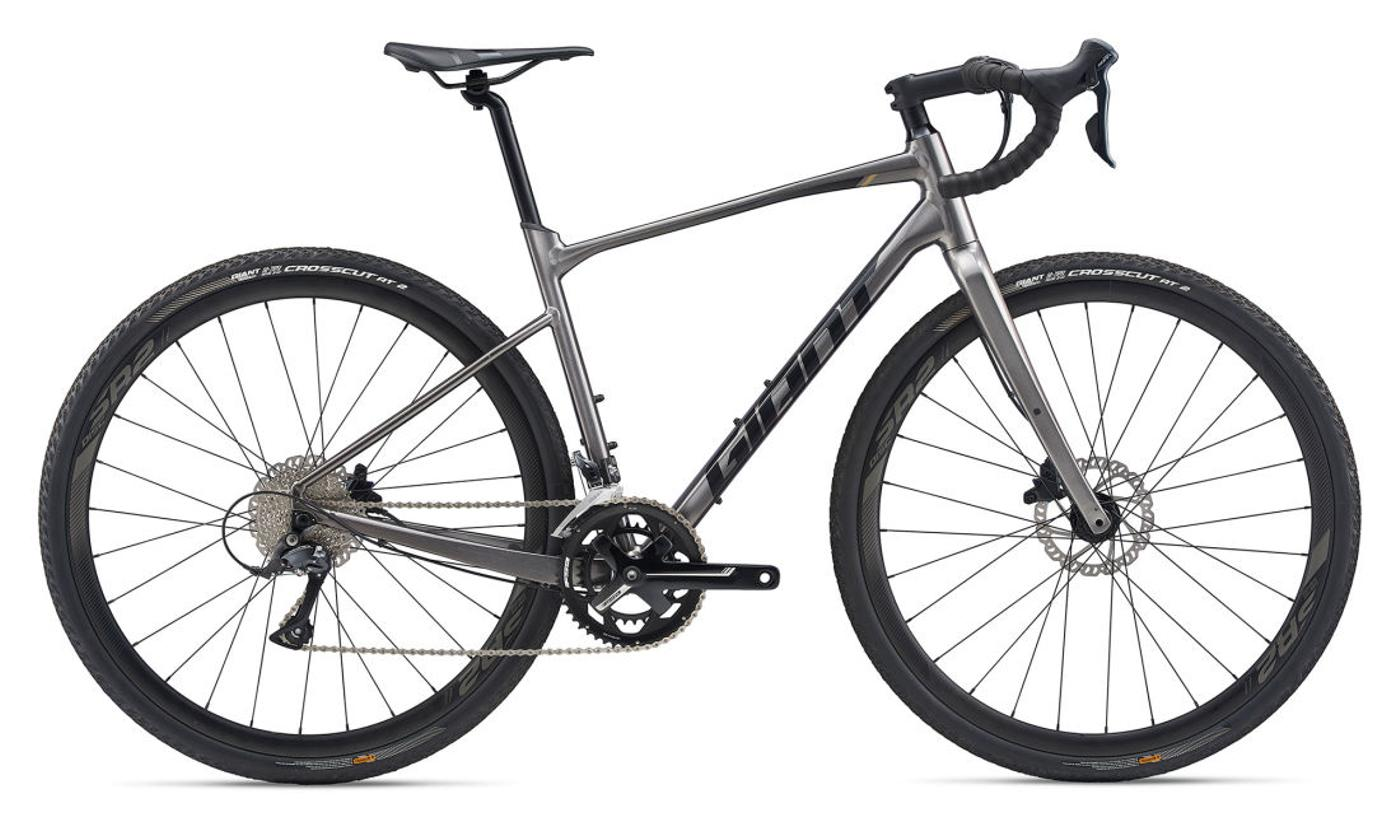 Giant Launches a More Affordable Alloy Revolt, Priced at $1000