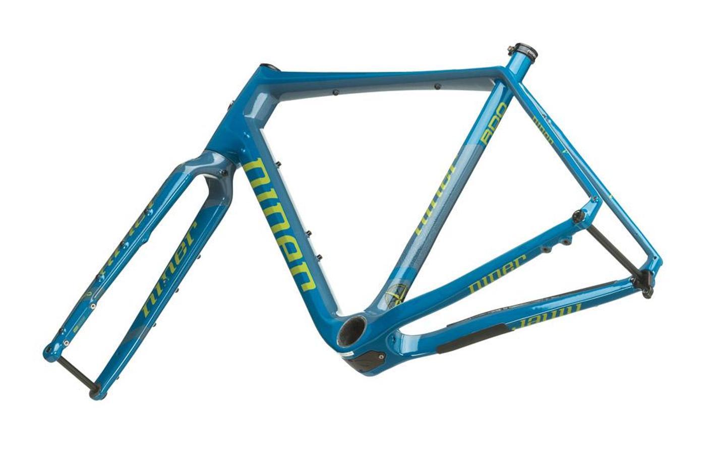 Niner Bikes Has Three New RLT 9 Models