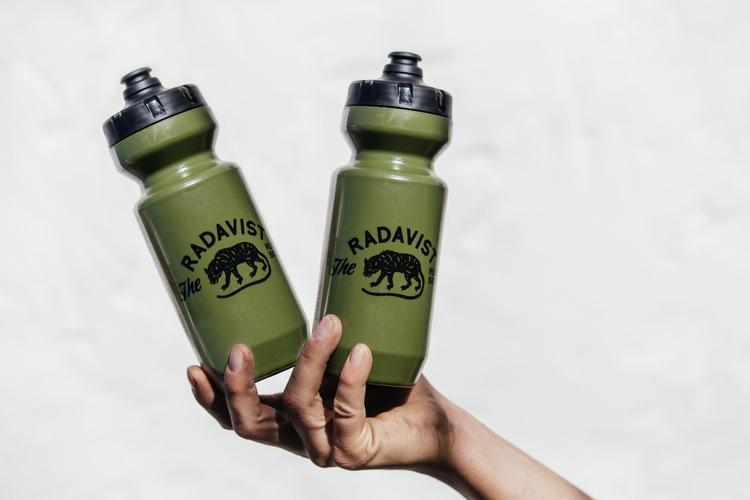 Our Olive Drab Bottles Are Back in Stock