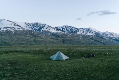 Tosor Camp