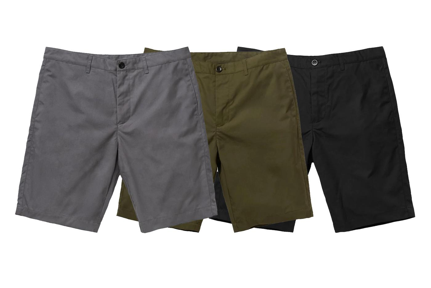 Search and State's Field Shorts are Back in Stock