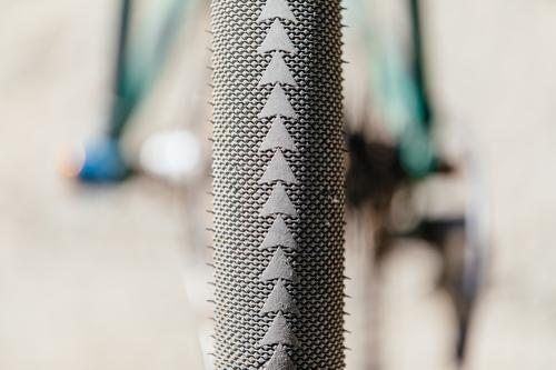 Ultra Romance's Crust Bikes Lightning Bolt