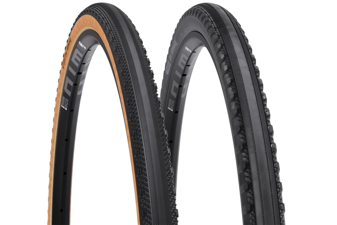 WTB's Byway Design Goes 700c Offering 34mm, 40mm, and 44mm Widths