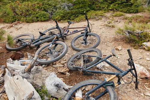 Downieville Bikes