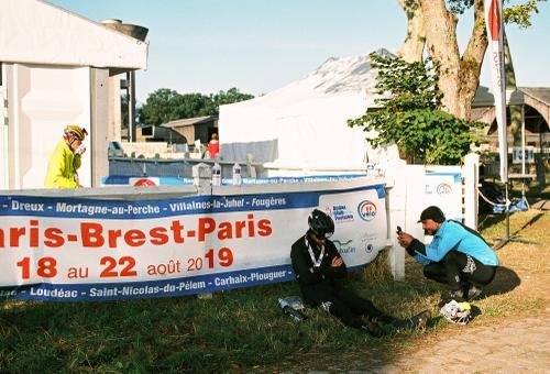 Paris-Brest-Paris 2019