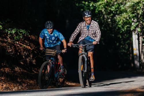 e-Bike Support