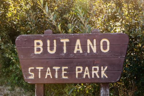 Butano is beautiful