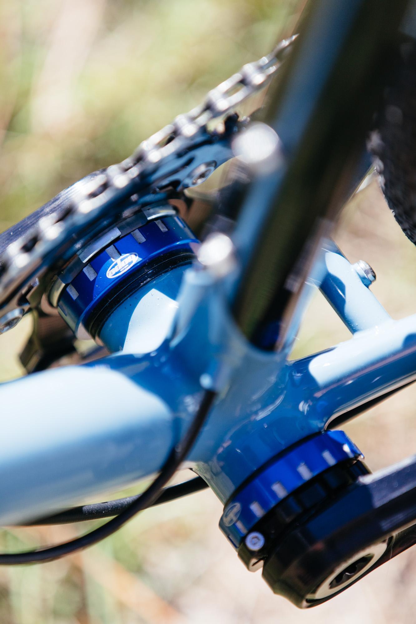 2019 Grinduro Steve Rex Gravel Bike