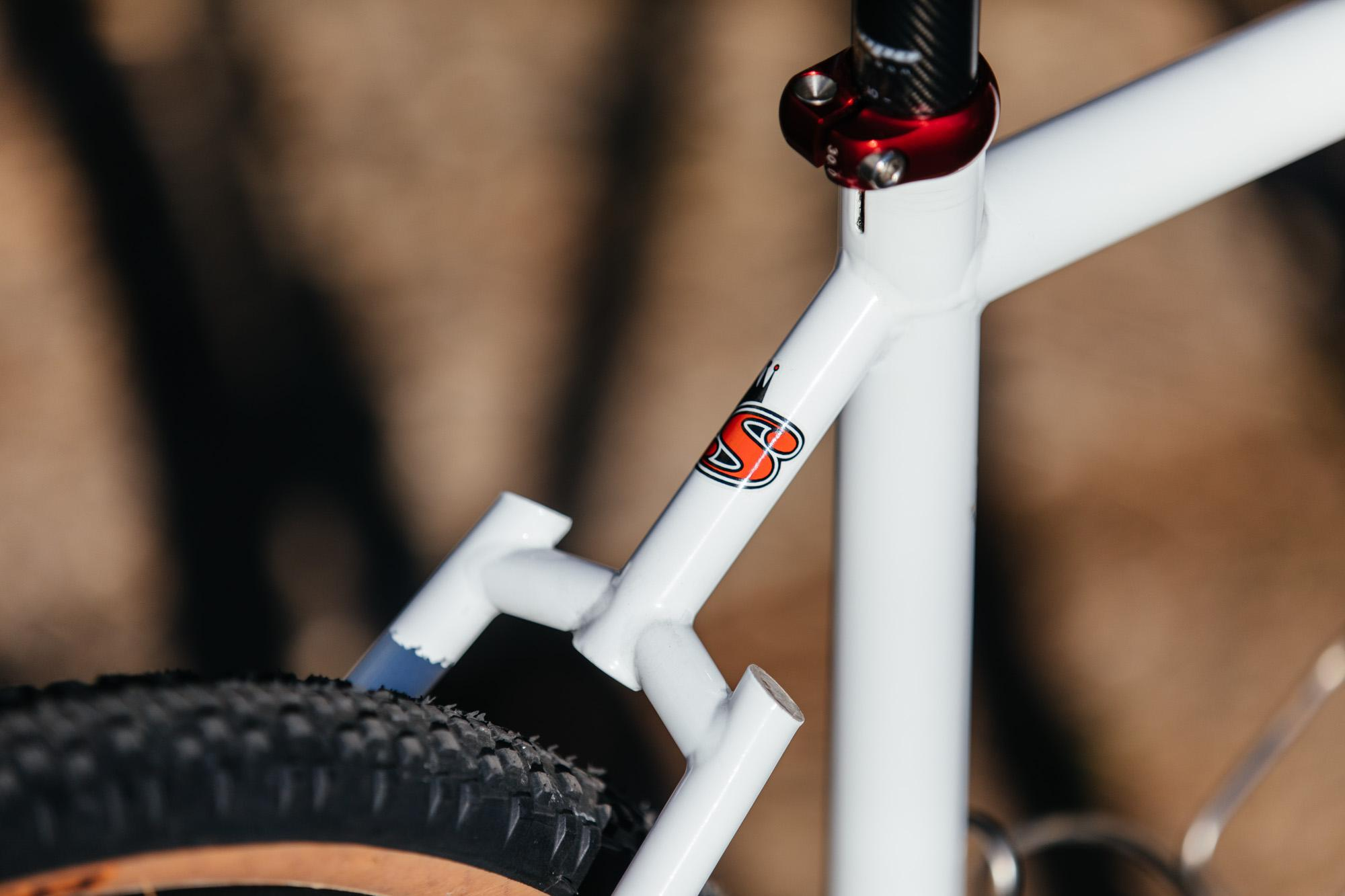 2019 Grinduro Sycip Gravel Bike