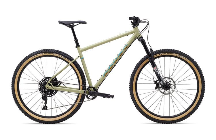 Marin's 2020 Pine Mountain Hardtail is Primed for Bikepacking