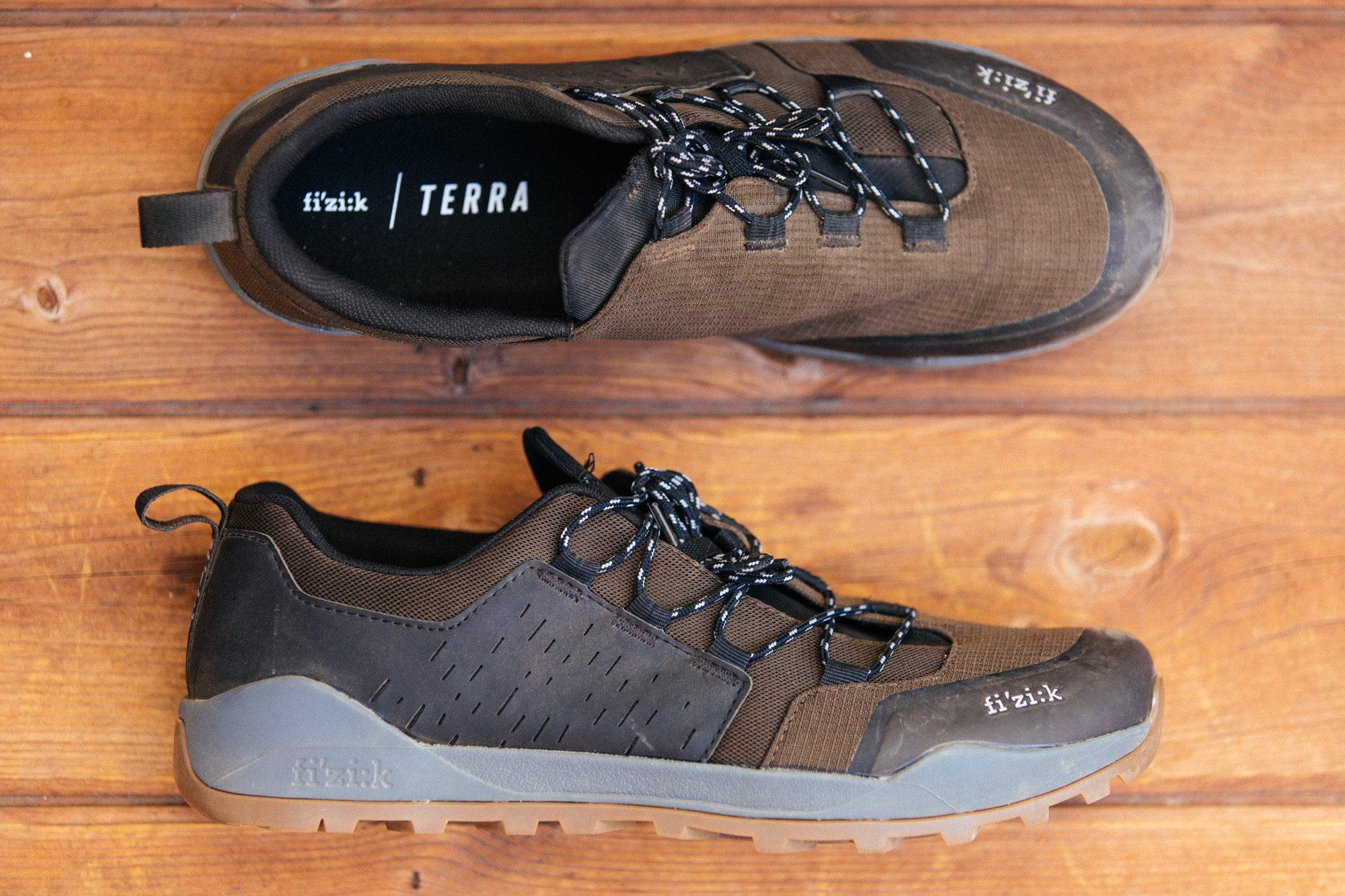 Terra ERGOLACE X2
