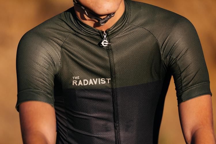 In Stock Now: The Radavist Road and Mountain Horizon Jerseys