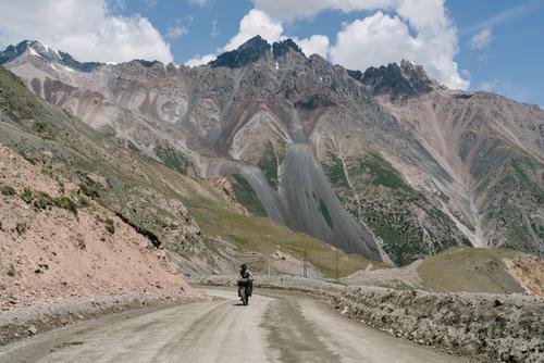 Big valleys...