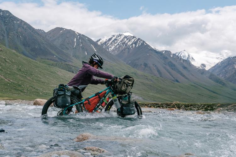 If Only They Could All Be Arabel: Living and Riding in Central Asia