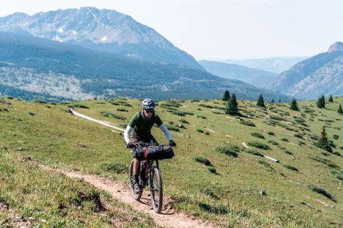 Continental Drifters: Durango to Moab by Bike Along the San Juan Huts